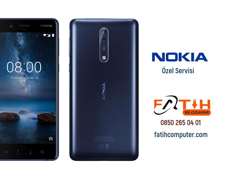 Kapaklı Nokia Telefon Tamir Bakım Özel Servisi