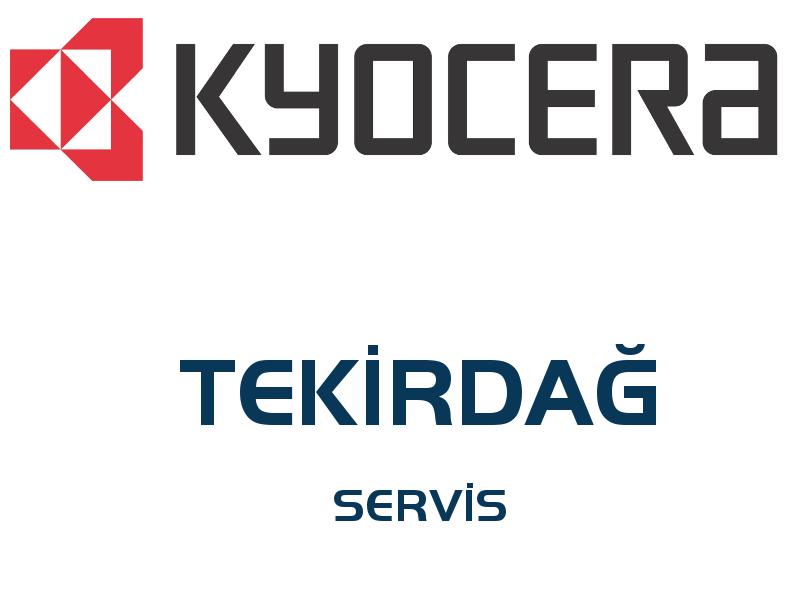 Kyocera mita tekirdağ servisi