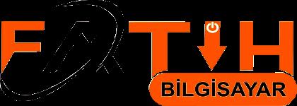 Fatih Bilgisayar Logo